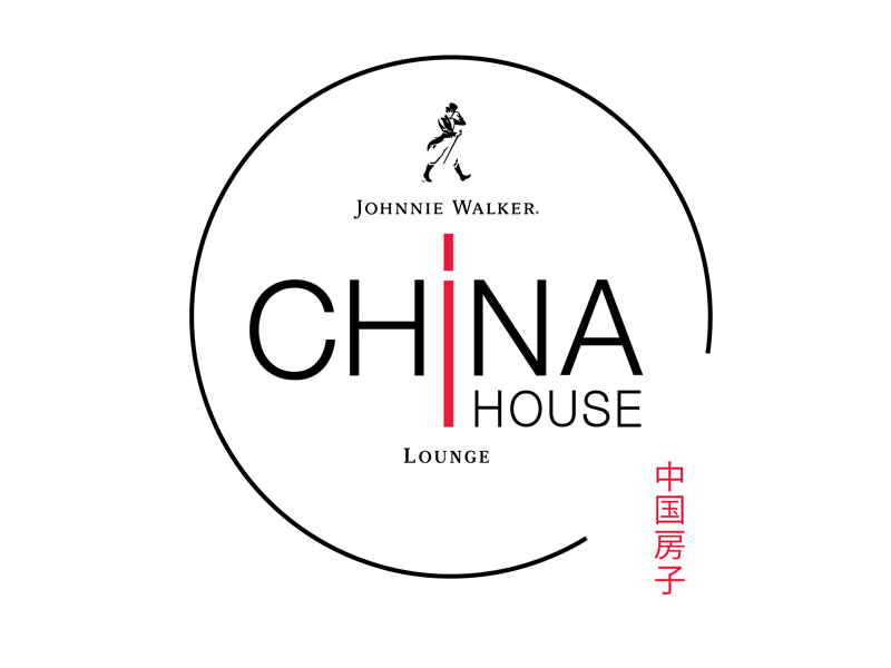 China house logo